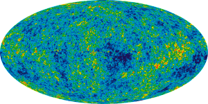 Cosmic Microwave Background (CCMB)